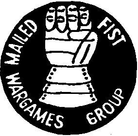 Mailed Fist Wargames Group